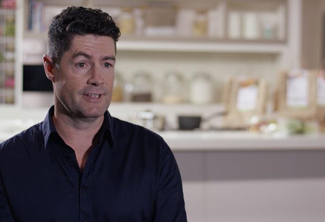 Entrepreneur in the Spotlight: Simon Dennis, Thomas Farms Kitchen