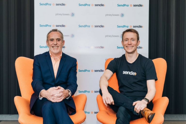 Sendle partners with Pitney Bowes to launch SendPro shipping platform for SMBs