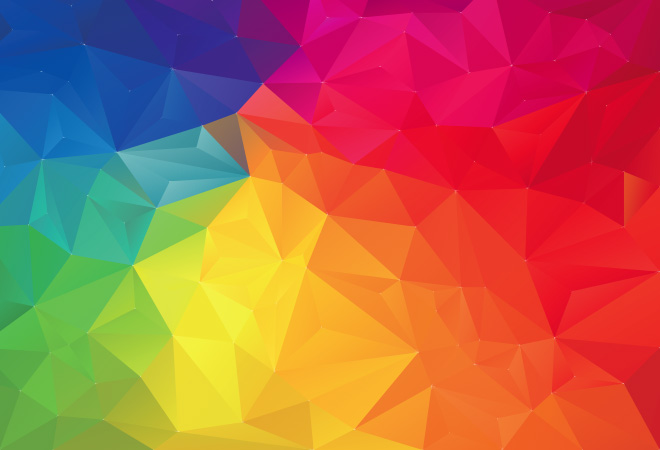 How Colour Can Improve Your Customer's Connection With