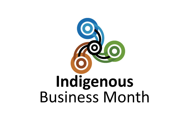 Celebrate indigenous business month this October