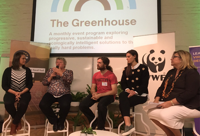 The Greenhouse: Startups wanted to solve global problems!