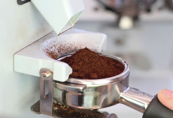 Seven Miles Coffee Roasters' domination in the cloud