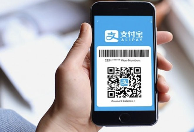 NAB customers to tap into China market with access to Alipay
