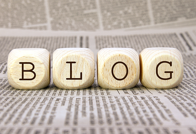 6 reasons why adding a blog to your website could be good for business