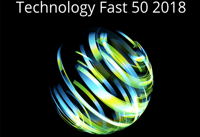 Who will be the Fast 50 Australia award winners?