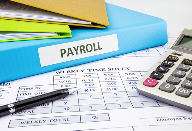 Small businesses still relying on paper as Single Touch Payroll deadline looms