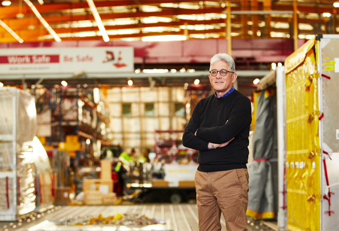 DHL report finds Aussie exports continue to grow