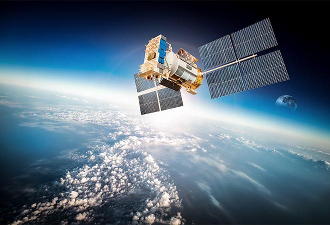 AWS ground stations bringing affordable satellite access