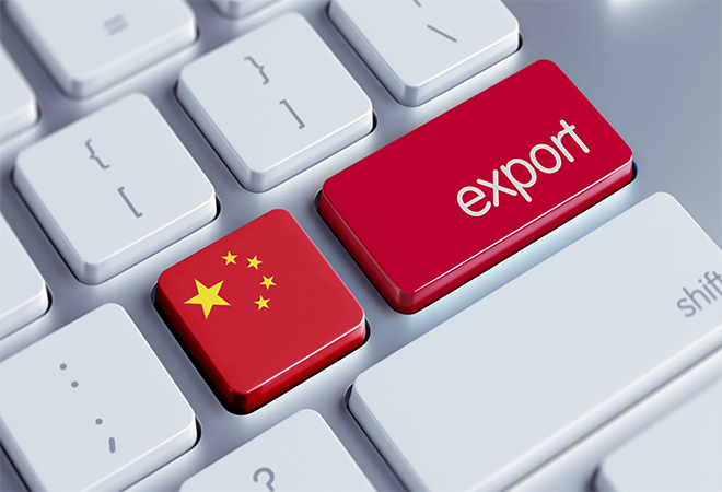 New parcel delivery service opens up export options to China