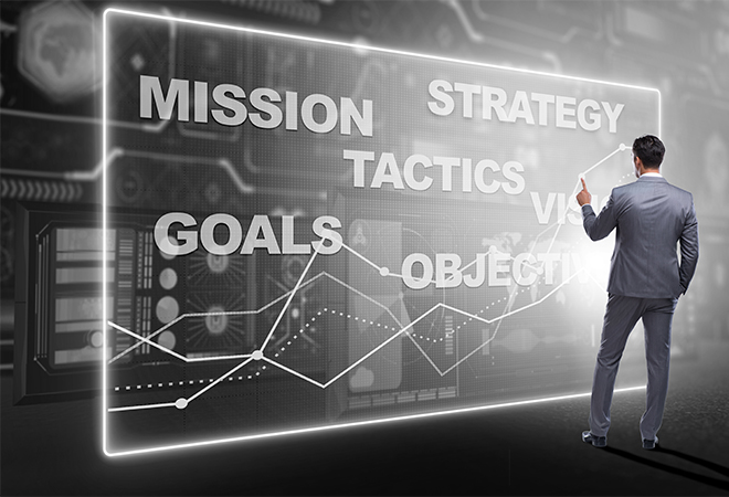 Five steps for a successful strategic plan for your business in 2019