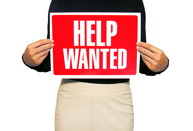 Small businesses without websites unattractive to job seekers