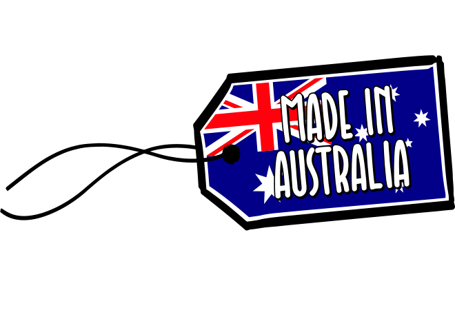 Australian Made goods come up trumps with Aussie shoppers