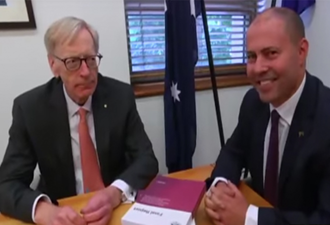 A lot riding on Royal Commission outcomes for small business