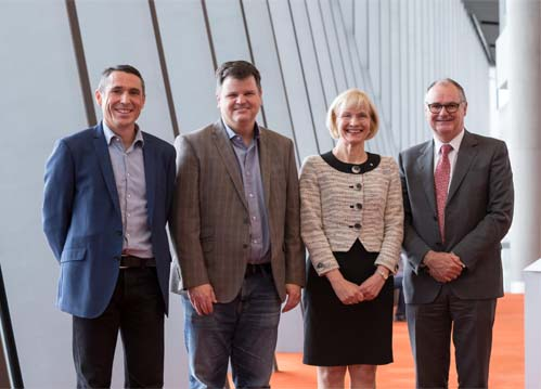 Cisco and Curtin University announce new research centre