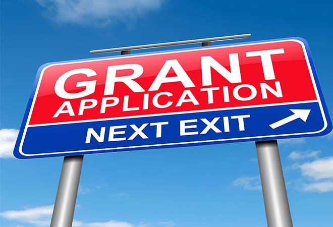I need money for that… Our top tips when applying for grants