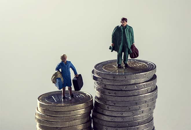 Financial equality for women still over a decade away