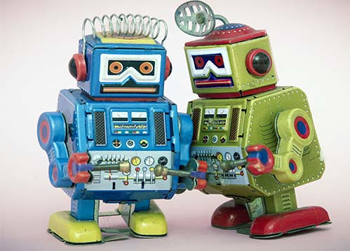 Will artificial intelligence ever take over human conversations?