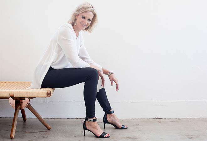 Rufus & Coco founder explains why we need more women in leadership roles