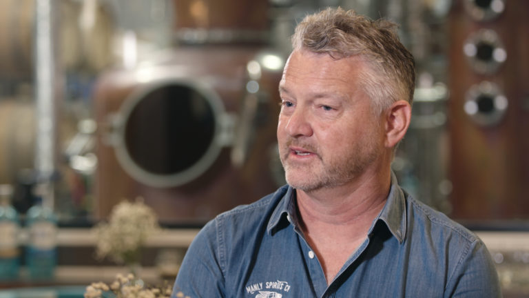 WATCH: Manly Spirits get advice on exporting overseas