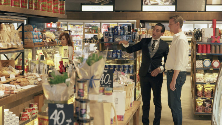 Watch: Click and collect could prove a winner for Bel & Brio