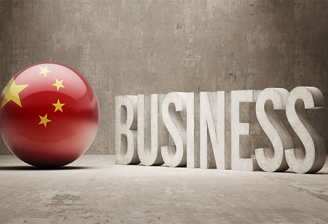 Setting up shop in China: here's what you need to know
