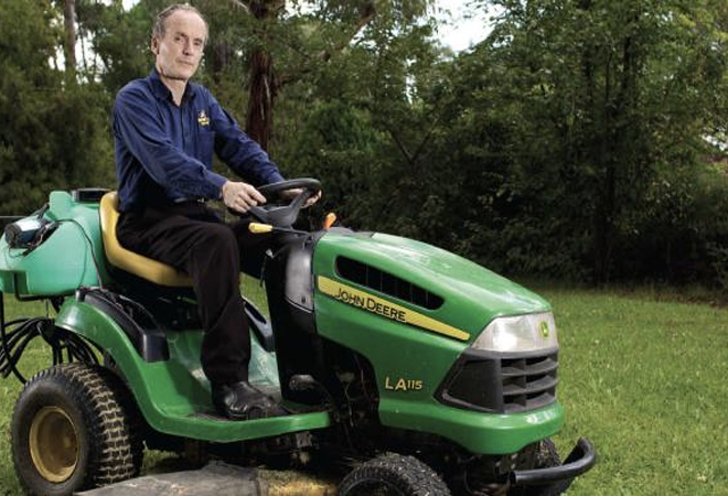Jim's Mowing: from side hustle to Aussie empire