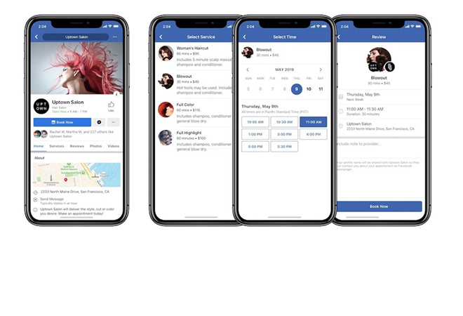Facebook launches automated ads and video tools for small businesses