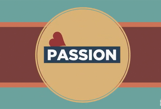 News You Can Use: passion versus profit