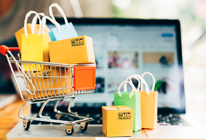 Online sales to increase by 45 per cent during Click Frenzy