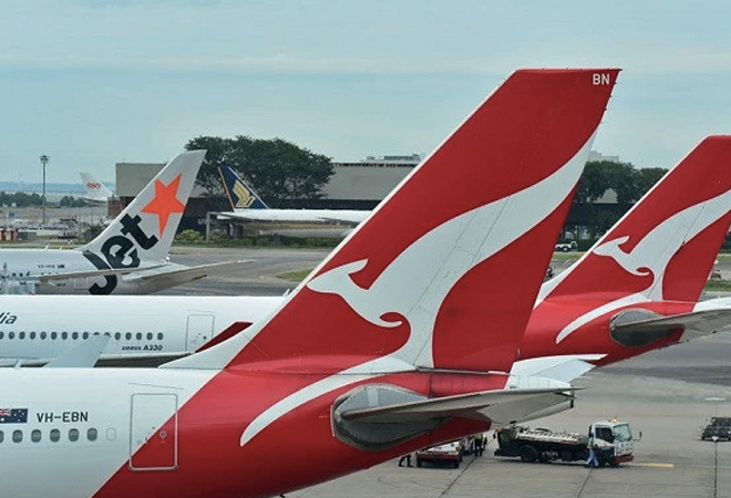 Qantas claims  number one spot as preferred employer