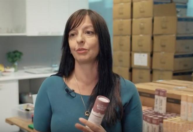 Watch Episode 6 of Kochie's Business Builders season 12