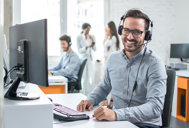 Want to keep customers? Get back to customer experience