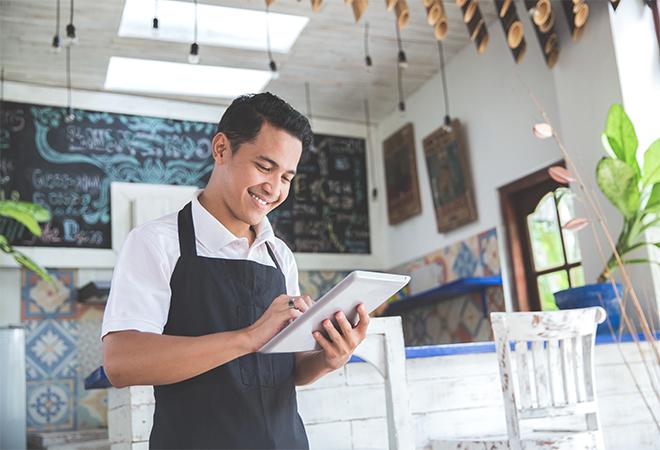 Digital marketing and financial skills top small business wish list