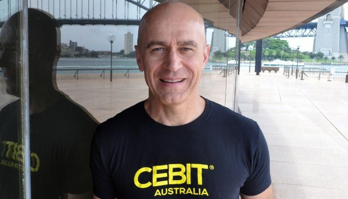 Technology, finance and innovation leaders to headline CEBIT Australia 2019