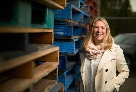 Power List: Meet Katy Barfield