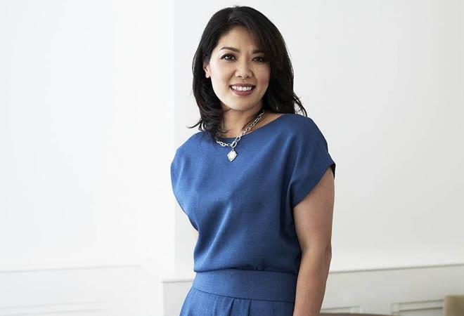 Power List: Meet Carrie Kwan