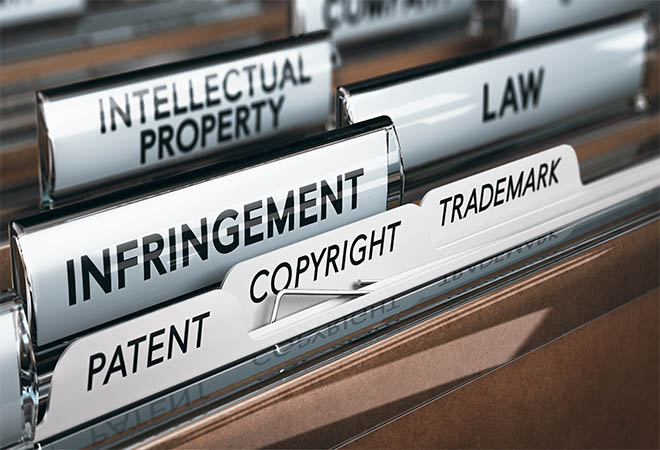 Starting a small business? Here's why you need to protect your intellectual property