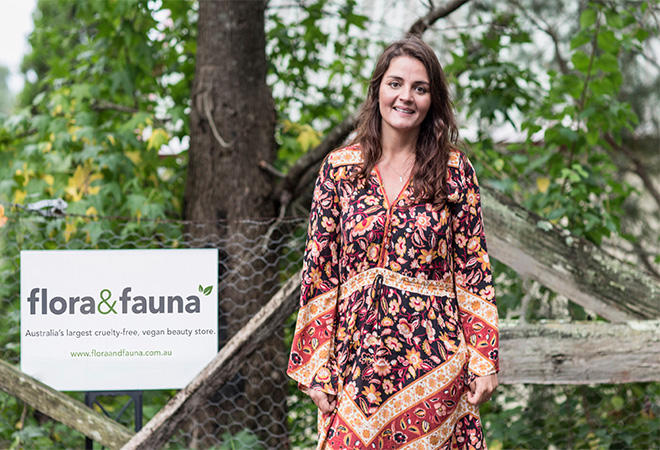 From click to brick: vegan retailer Flora & Fauna opens shopfront