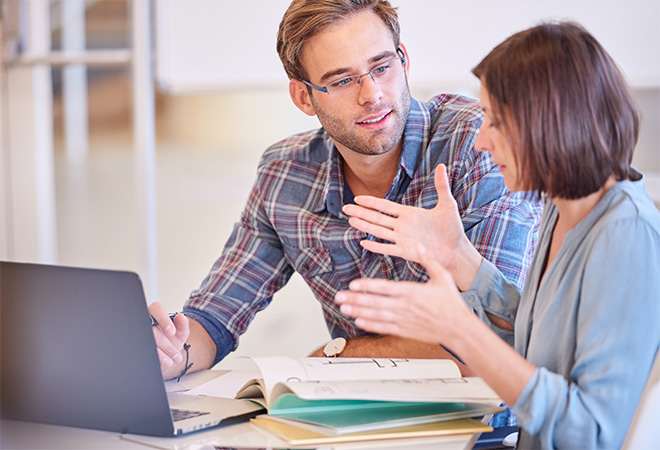 5 tips to make mentoring work for you