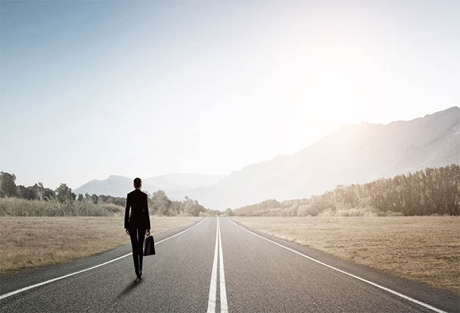 Be the one per cent! Unfurl your roadmap to success