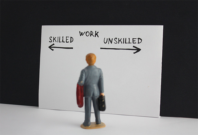 Aussie employees under skilled and unprepared for the future or work