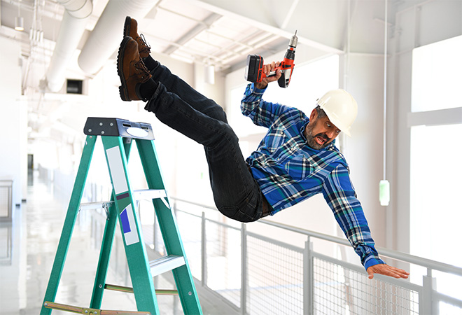 7 common workplace practices that are risking employee safety