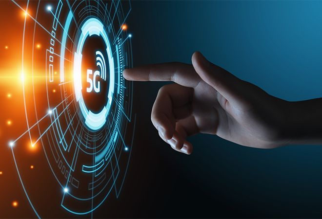 5G is on its way. Are you ready for the future?
