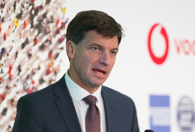 Energy minister to talk policy issues affecting small business  at COSBOA summit