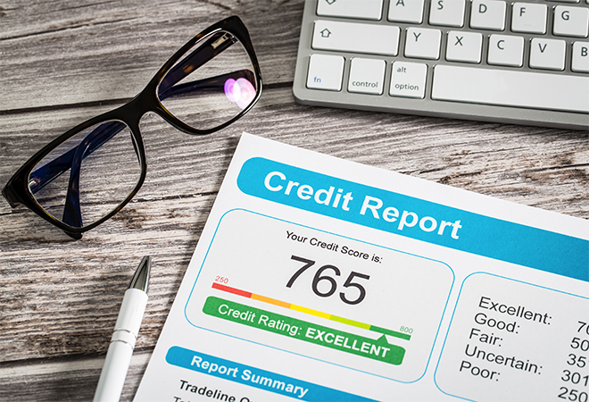 How to manage credit risk in your small business