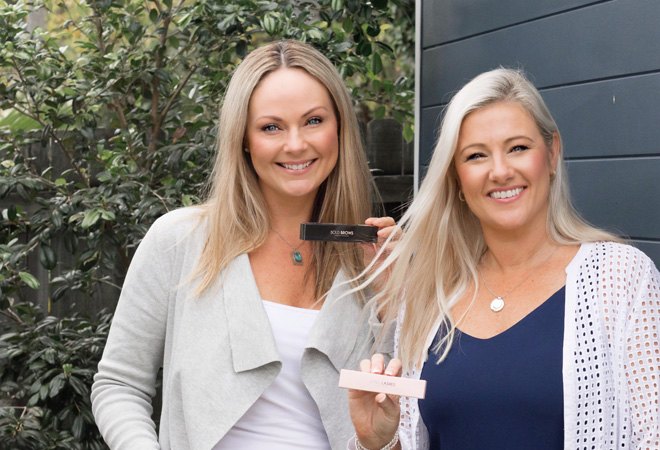 How two Aussie mums cracked the Chinese market with their beauty brand