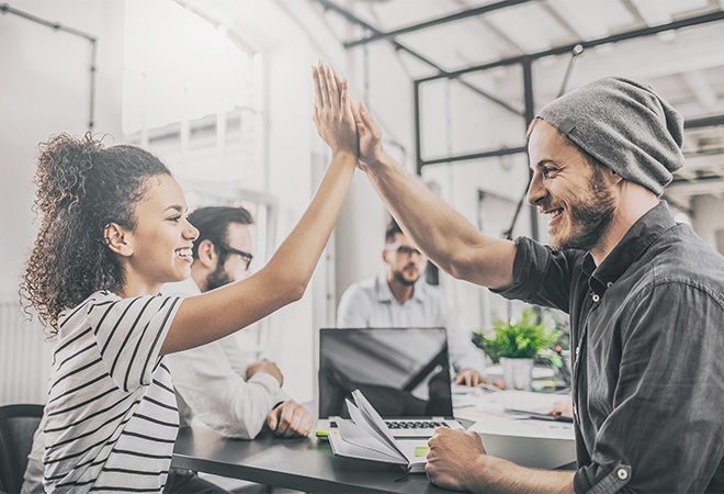 How your business can gain millennials trust and loyalty