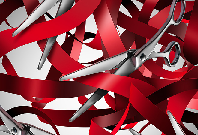 Deregulation taskforce to slash red tape for small business