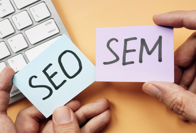SEO vs. SEM: what's the difference when marketing to regional communities?