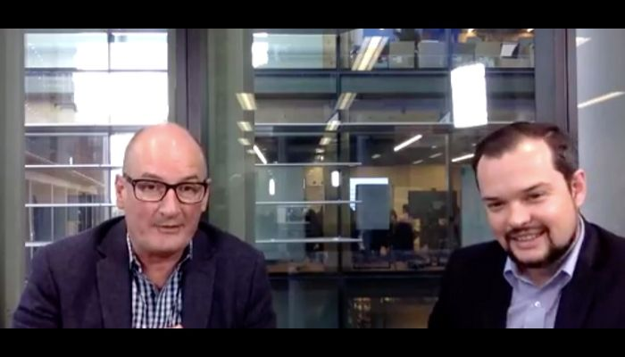 Ask Kochie: All your Single Touch Payroll questions answered by David Koch and Matthew Prouse